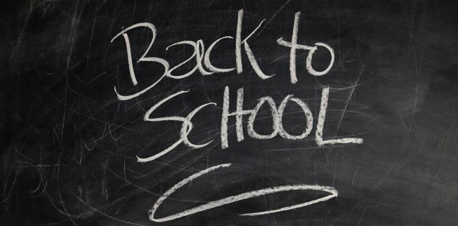 Orarul actualizat pentru anul școlar 2021 – 2022