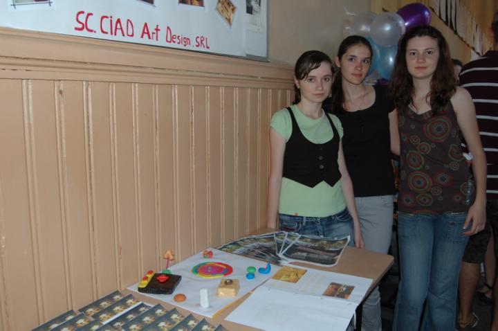 Târgul Firmelor 2011