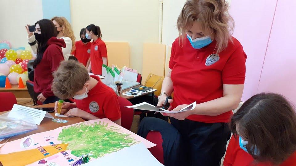 1 iunie 2021- copilărie fără pandemie